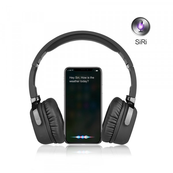 Active Noise Cancelling Bluetooth Headph...